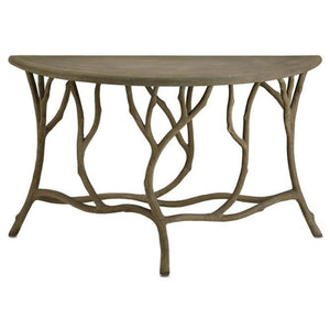 Currey and Company Hidcote Console Table - Life onPlum