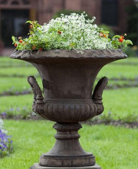 Campania International Smithsonian L'Enfant Urn The Garden Gates