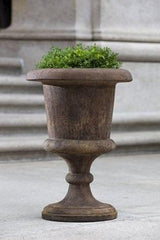 Campania International Smithsonian Goblet Urn The Garden Gates