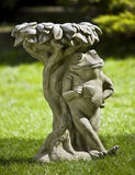 Campania International Breaktime Garden Statue - Life onPlum - 1