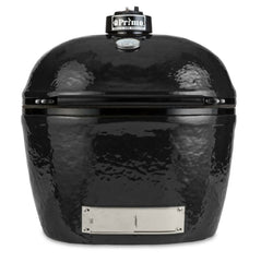 Primo Ceramic Charcoal Smoker Grill - Oval Large - Life onPlum