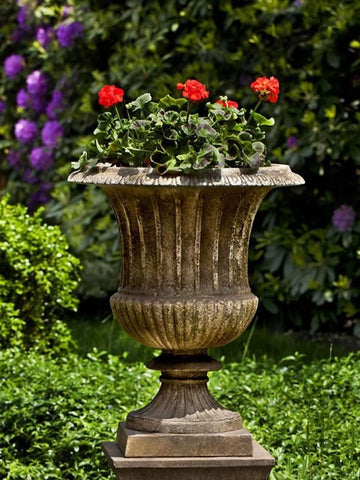 Campania International Smithsonian Classical Urn - Life onPlum