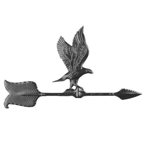 Image of Whitehall Products 24-inch Eagle Accent Weathervane