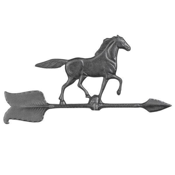 Whitehall Products 24-inch Horse Accent Weathervane