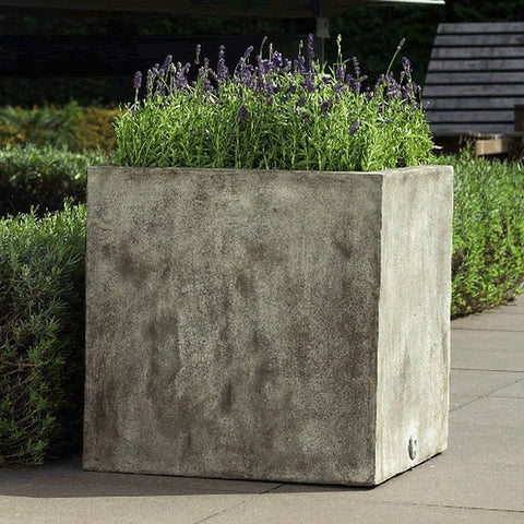 Campania International Farnley Square Planter Set - Life onPlum