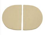 Primo Ceramic Heat Deflector Plates For Oval XL - Life onPlum