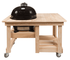 Primo Cypress Table Top Caddie for Oval XL - Life onPlum