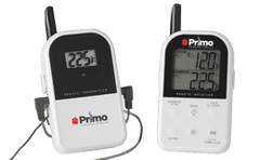 Primo Remote Digital Thermometer - Life onPlum