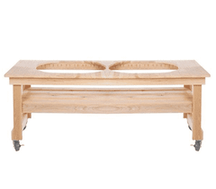 Primo All Event Table For Oval XL And Oval Junior - Life onPlum