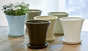 Campania International Audrey Planter Set of 6 - Life onPlum