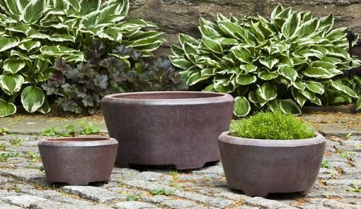 Campania International Alma Planter set of 3 - Life onPlum