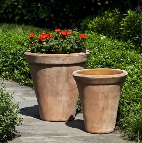 Campania International Usuki Planter Set of 2 - Life onPlum