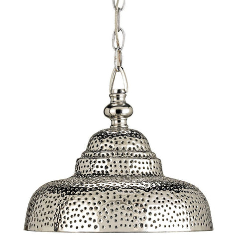 Currey and Company Lowell Pendant - Life onPlum