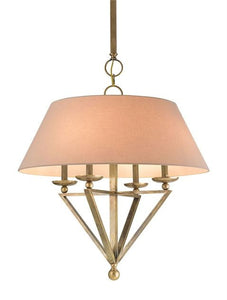 Currey and Company Anthology Chandelier - Life onPlum - 1