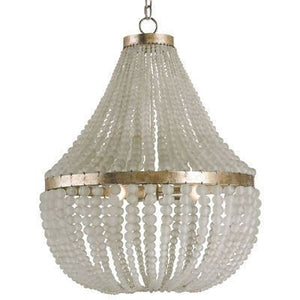 Currey and Company Chanteuse Chandelier - Life onPlum