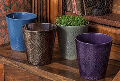 Campania International Boho Planter - Set of 8 - Life onPlum