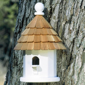 Lazy Hill Farms Designs Back Porch Wren Bird House