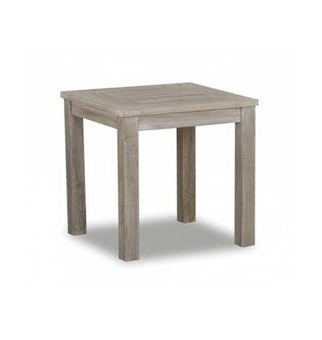 Teak End Table by Sunset West
