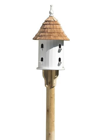 Lazy Hill Bird House by Lazy Hill Farm Designs The Garden Gates