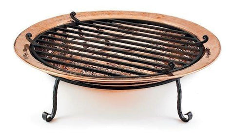 Good Directions Medium Copper Fire Pit