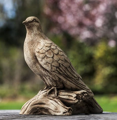 Campania International Turtle Dove Garden Statue - Life onPlum - 1