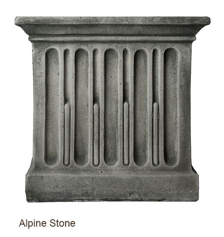 Image of Campania International Portico Wall Fountain - Life onPlum - 3