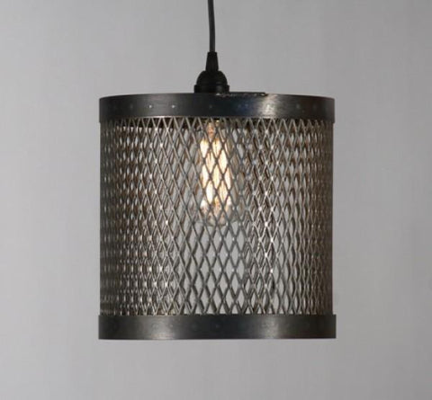 Image of Zentique Cage Light 10x10