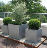 Capital Gardens Geo Cube Large Planters - Life onPlum - 7