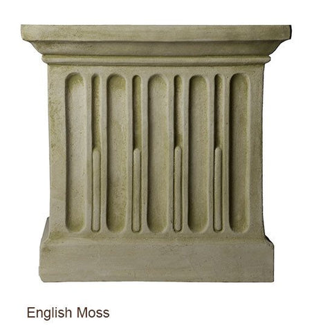 Image of Campania International Portico Wall Fountain - Life onPlum - 6