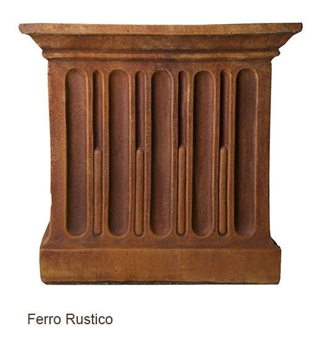 Image of Campania International Portico Wall Fountain - Life onPlum - 7