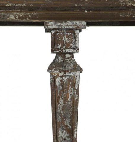 Image of Zentique Colin Console Table