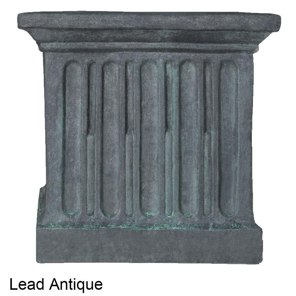 Campania International Williamsburg Large Acanthus Planter