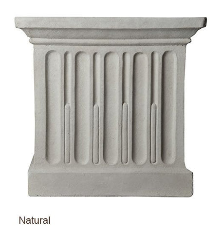 Image of Campania International Portico Wall Fountain - Life onPlum - 9