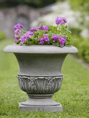 Campania International Williamsburg Small Acanthus Planter - Life onPlum - 1