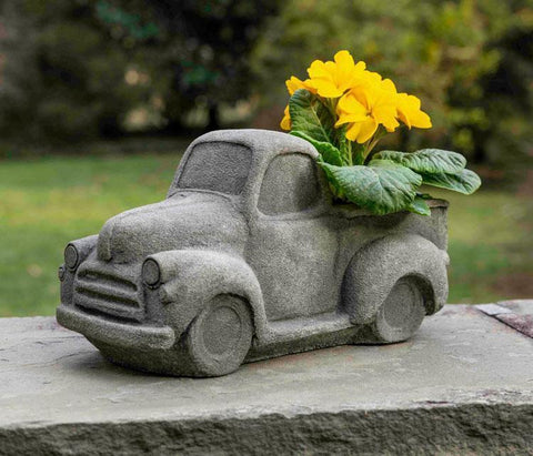 Campania International Vintage Pickup Planter