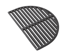Primo Half Moon Cast Iron Searing Grate For Oval Junior - Life onPlum