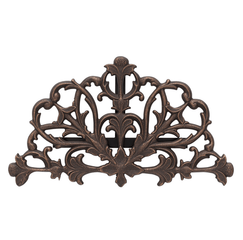 Image of Whitehall Products Filigree Hose Holder