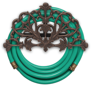 Whitehall Products Filigree Hose Holder
