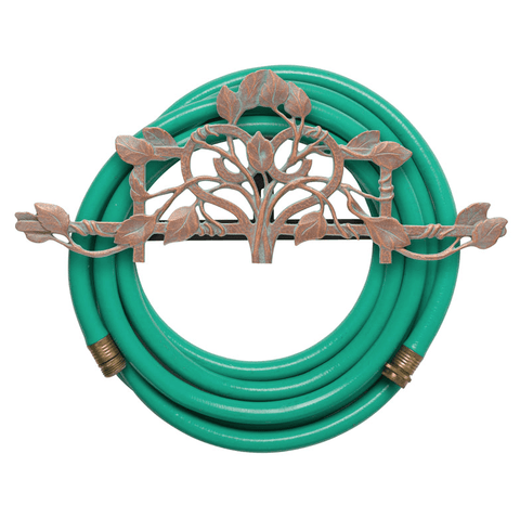 Image of Whitehall Products Vine and Trellis Hose Holder