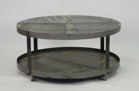 Zentique Bennett Coffee Table