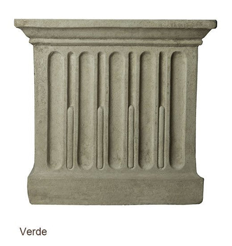 Image of Campania International Portico Wall Fountain - Life onPlum - 13