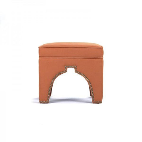 Image of Zentique Marnix Cubic Stool