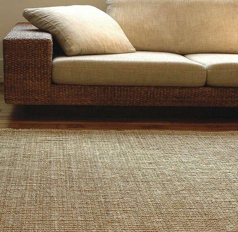 Image of Anji Mountain Andes Jute Rug