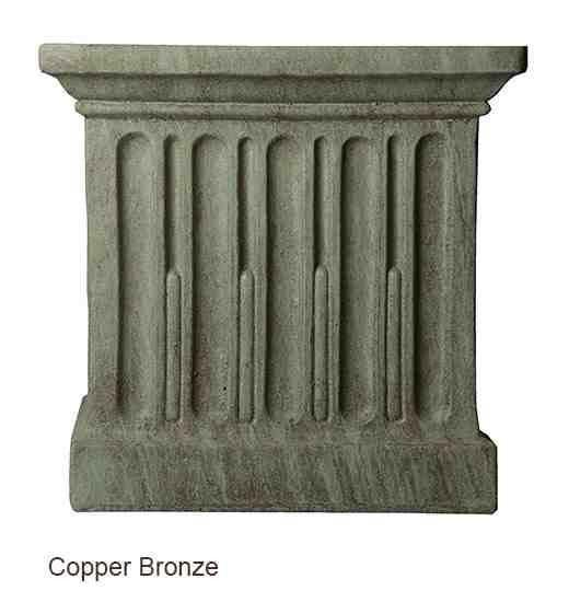 Campania International Acadia Planter The Garden Gates