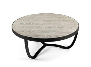 Deo Coffee Table By Zentique Life on Plum