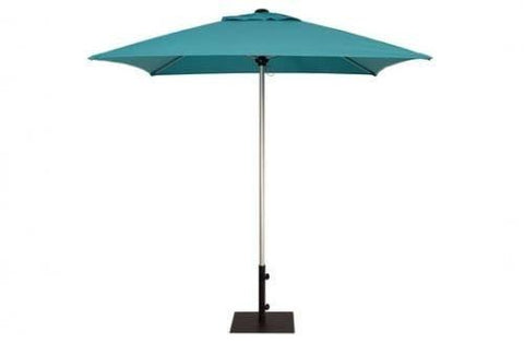 Treasure Garden 7.5ft Commercial Umbrella Life on Plum