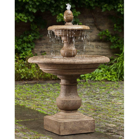 Image of Campania International Caterina Fountain Life on Plum