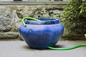 Campania International Hose Pot with Lip Life on Plum