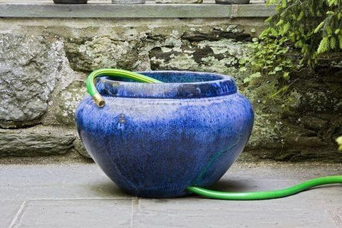Campania International Hose Pot with Lip The Garden Gates