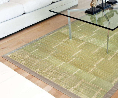 Anji Mountain Key West Bamboo Rug